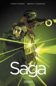 Saga TP Vol 07