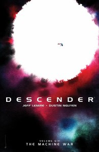 Descender TP Vol 06 War Machine