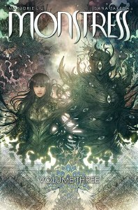 Monstress TP Vol 03