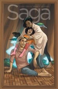 Saga TP Vol 09