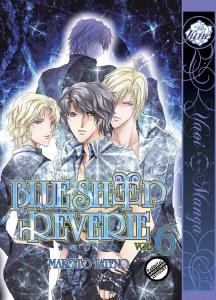 Blue Sheep Reverie GN Vol 06