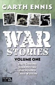 War Stories TP New Ed Vol 01
