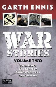 War Stories TP New Ed Vol 02