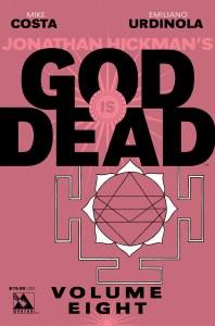 God Is Dead TP Vol 08