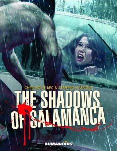 Shadows of Salamanca HC