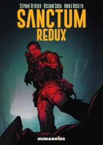 Sanctum Redux GN
