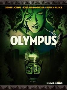 Olympus HC