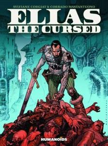 Elias The Cursed TP
