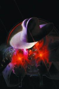 Shadow Master Series TP Vol 01