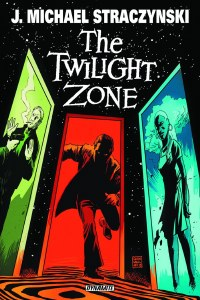 Twilight Zone TP Vol 01