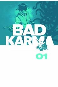 Bad Karma HC Vol 01