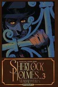 Sherlock Holmes TP Vol 03 Moriarty Lives