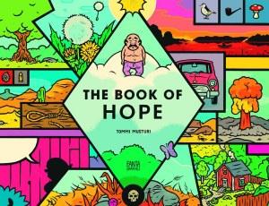 Book Of Hope HC