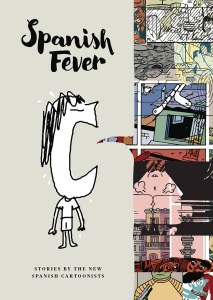 Spanish Fever TP Anthology