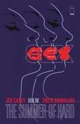 Sex TP Vol 01 Summer Of Hard