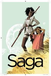 Saga TP Vol 03signed