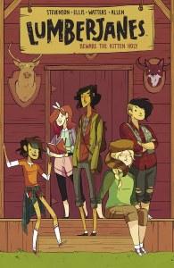 Lumberjanes TP Vol 01