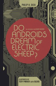 Do Androids Dream Of Electric Sheep Omnibus TP