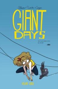 Giant Days TP Vol 03