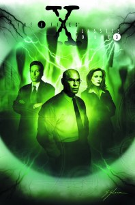X-Files Classics HC Vol 03
