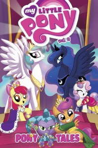My Little Pony Tales TP Vol 02