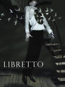 Libretto TP Vol 01 Vampirism