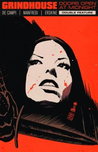 Grindhouse Midnight TP Vol 02