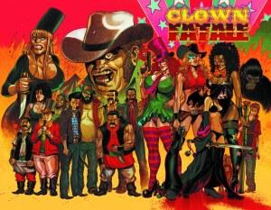 Clown Fatale TP