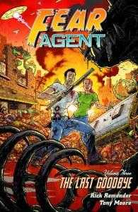 Fear Agent TP Vol 03 Last Goodbye New Ptg
