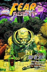 Fear Agent TP Vol 06 2nd Ptg