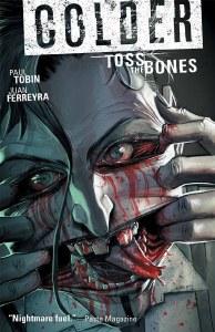 Colder TP Vol 03 Toss The Bones