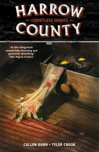 Harrow County TP Vol 01 Countless Haints