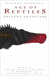 Age of Reptiles Ancient Egyptians TP