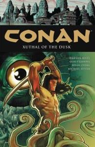 Conan TP Vol 19 Xuthal of the Dusk