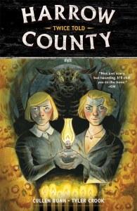 Harrow County TP Vol 02 Twice Told