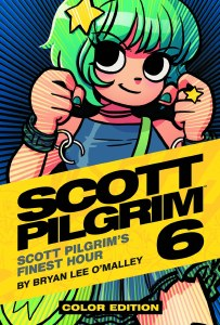 Scott Pilgrim Color HC Vol 06