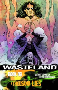 Wasteland TP Vol 09 Thousand Lies