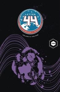 Letter 44 TP Vol 06 The End