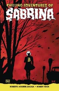 Sabrina Chilling Adventures TP Vol 01