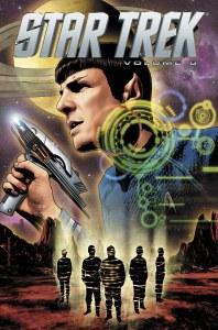 Star Trek Ongoing TP Vol 08