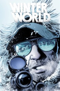 Winterworld TP Vol 01 La Nina