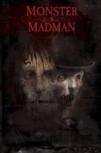 Monster & Madman TP
