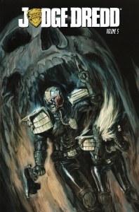 Judge Dredd (IDW) TP Vol 05