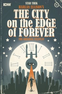Star Trek City on the Edge of Forever HC