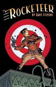 Rocketeer The Complete Adventures TP