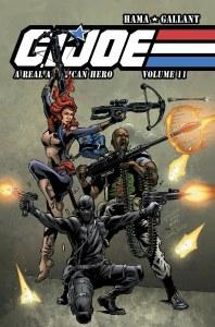 GI Joe A Real American Hero TP Vol 11