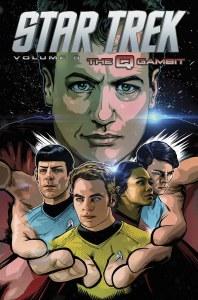 Star Trek Ongoing TP Vol 09