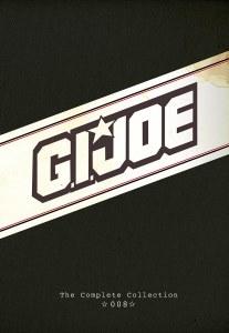 GI Joe Complete Coll HC Vol 08