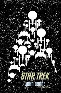 Star Trek The John Byrne Collection TP