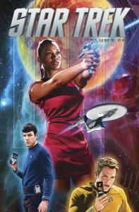 Star Trek Ongoing TP Vol 11